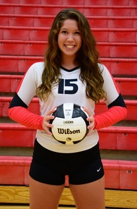 Abbie Hardesty's Women's Volleyball Recruiting Profile