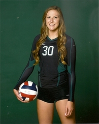 Emma (Emily) Cottrill's Women's Volleyball Recruiting Profile
