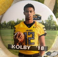 Kolby Vander Wal's Football Recruiting Profile