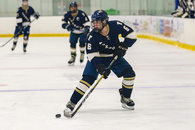 Kirk Leach's Men's Ice Hockey Recruiting Profile
