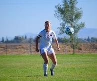 Kate Bleffert's Women's Soccer Recruiting Profile