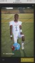Marvin Blaze Football Recruiting Profile