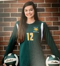 Ketti Horton's Women's Volleyball Recruiting Profile