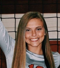 Sarah Allyn Thornell's Women's Volleyball Recruiting Profile