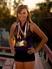 Karmyn DeHart Women's Track Recruiting Profile