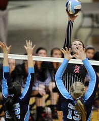 Maddie Watts's Women's Volleyball Recruiting Profile