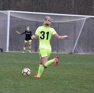 Josie DeAngelis's Women's Soccer Recruiting Profile