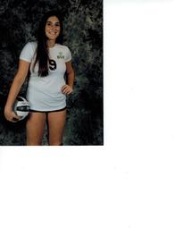 Gabriella Marzano's Women's Volleyball Recruiting Profile