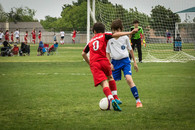 Anson Abshire's Men's Soccer Recruiting Profile