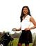 Cristina Colina Women's Golf Recruiting Profile