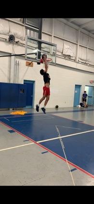CJ Woodard's Men's Basketball Recruiting Profile