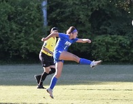 Sage Connolly's Women's Soccer Recruiting Profile
