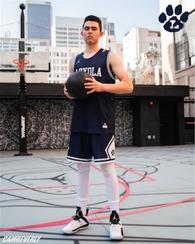 Christian Suceveanu's Men's Basketball Recruiting Profile