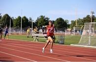 Tori Daniels's Women's Track Recruiting Profile