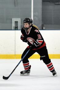 Alyssa Knauf's Women's Ice Hockey Recruiting Profile