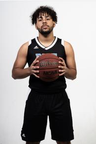 Jaden Santana's Men's Basketball Recruiting Profile