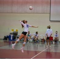 Christina Marcin's Women's Volleyball Recruiting Profile