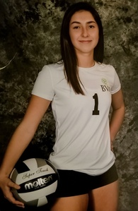 Ally Bauer's Women's Volleyball Recruiting Profile