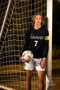 William Faulconer's Men's Soccer Recruiting Profile