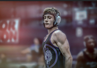 Jacob Gregory's Wrestling Recruiting Profile