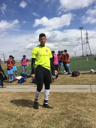 Brian Fierro's Men's Soccer Recruiting Profile