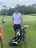 Brady Nelson Men's Golf Recruiting Profile