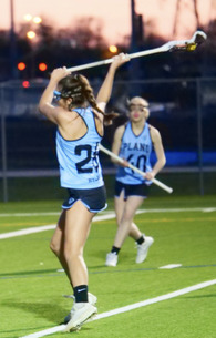 Reese Ryland's Women's Lacrosse Recruiting Profile