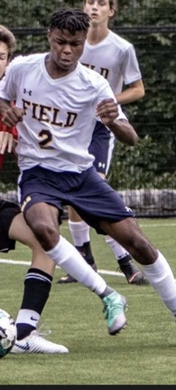 Lance Smith's Men's Soccer Recruiting Profile
