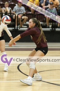 Sophie Bufogle's Women's Volleyball Recruiting Profile