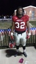 Zukari Long Football Recruiting Profile