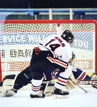 Brendan Nicholas's Men's Ice Hockey Recruiting Profile