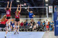 Adriana Anderson's Women's Volleyball Recruiting Profile