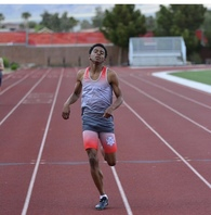 Nautus Moore's Men's Track Recruiting Profile