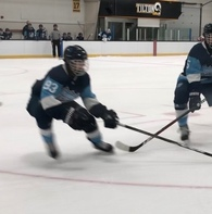 Lear Voit's Men's Ice Hockey Recruiting Profile