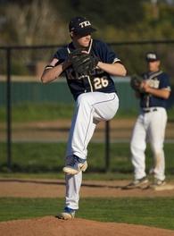 Jeffrey Taylor's Baseball Recruiting Profile