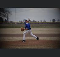 Jerron Bucy's Baseball Recruiting Profile