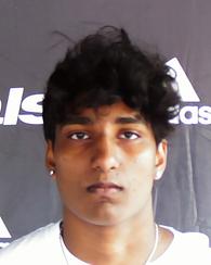 Vik Pashupati's Football Recruiting Profile