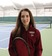 Pilar Santos Women's Tennis Recruiting Profile