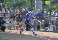 Chloe Blantz's Softball Recruiting Profile