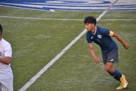 Felipe Hernandez Jr's Men's Soccer Recruiting Profile