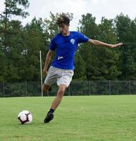 Owen Marcel's Men's Soccer Recruiting Profile