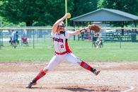 Hannah Foust's Softball Recruiting Profile