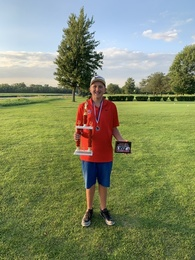 Kaden Sutton's Men's Golf Recruiting Profile