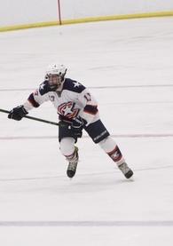 Easton Moos's Men's Ice Hockey Recruiting Profile