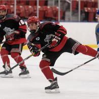 Jeremy Shandel's Men's Ice Hockey Recruiting Profile