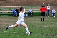 Sophie Nadeau's Women's Soccer Recruiting Profile