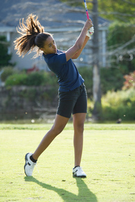 Rosa Blanca Jones's Women's Golf Recruiting Profile