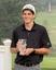 Burly Hildreth Men's Golf Recruiting Profile