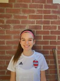 Priscilla Ward's Women's Soccer Recruiting Profile