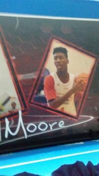 Myron Moore's Men's Basketball Recruiting Profile